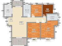 出售和顺 沁园春3室2厅2卫129平米84万住宅