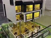 出售凯迪融创 玉兰公馆5室3厅2卫148平米133万住宅