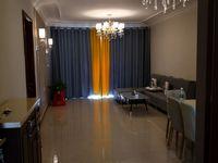 出租恒大江北帝景3室2厅2卫110平米1500元/月住宅