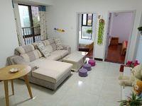 出租胜锦尚城国际2室1厅1卫78平米1700元/月住宅