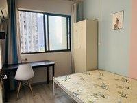 个人 无中介费 南区医院对面 书香雅苑 单间合租有空调可做饭包物业 有无线网