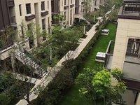 东方樾纯边户上叠 城南环境最好的叠墅小区 家主出国特价出售 随时看房
