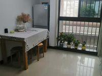 出租泰鑫中环国际广场2室1厅1卫80平米1400元/月住宅