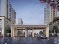 出售奥园万兴 誉府89-103高层 118-128花园洋房