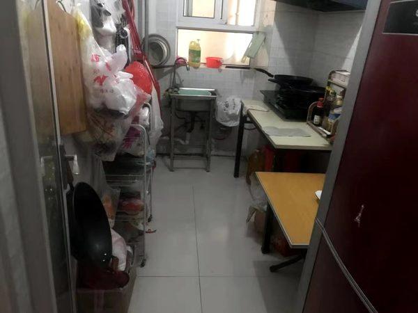 出售天逸华府杏园2室2厅1卫72平米63.8万住宅