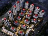 出售山河悦3室2厅1卫90平米69.8万住宅