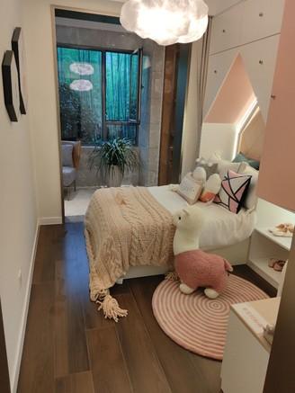 出售荣盛 明湖书苑3室1厅2卫98平米83万住宅