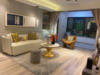 出售山水人家6室3厅3卫208平米190万住宅