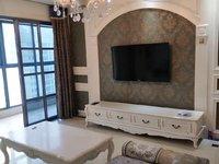 出售发能国际城4室2厅2卫全屋地暖4台空调品牌家具送一个车位