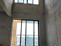 金鹏玲珑湾叠墅,上叠,户型方正,全天采光,看房方便