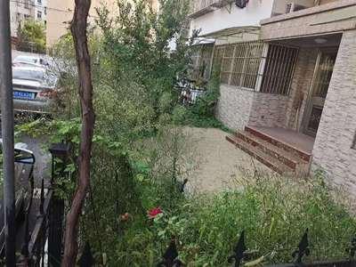 丰乐山庄永和园 一楼带大院子 预约看房