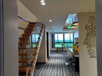 城南高铁旁 华侨城欢乐明湖 复式公寓 CBD商务写字楼旁
