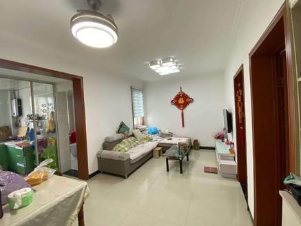 急售 性价比高 创业苑 精装70平米 两室 得房率高 成熟小区 有钥匙随时看房