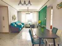东升花园一期90平 精装婚房一次未住 边户 电梯房 2室2厅 南北通透65.8万