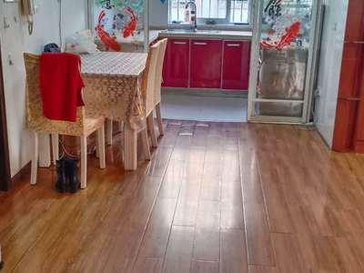 滨河名园115平方二楼三室二厅精装全配拎包入住1600元/月