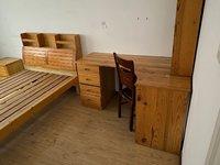 天安都市西区 三室一厅 650元月 寻找安静一点的室友