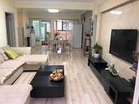 富春园3室2厅,精装修,双学区黄金楼层