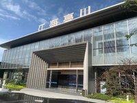 万兴江海亭川电梯花园绝版洋房 总高5层