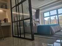 星荟城4米8复试公寓 三室两厅两卫 买房送汽车和车位