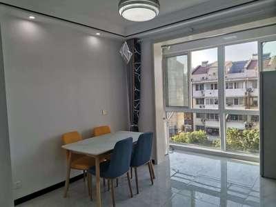 五中学区房 凤凰湖畔 全新精装 二室 看中好谈 看房方便