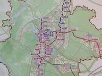 金城学府,滁州未来十年最具发展力地段,高铁站地铁轻轨口