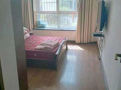 南湖边 解放 三中学区 清水湾 一楼 中装三室 看房方便