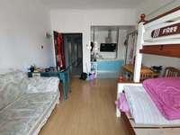 高速公寓 精装全配 拎包入住 中间楼层 看房方便