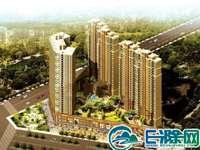 泰鑫城市星座 三室两厅135平米 中装 1800园/月 看房方便有钥匙