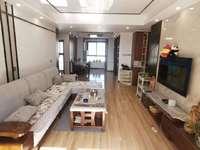 出售金城华府精装婚房 中央空调 地暖 车位 黄金楼层 采光刺眼 看房方便