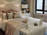现有一套双拼大别墅低工程款的一层6米高 低于市场价30万 随时看房 申请优惠