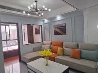 实验对面尚城国际精装婚房未住出售特好楼层现代风格