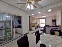 出售南台新苑3室2厅1卫110平米86.8万住宅