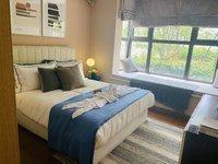 出租罗马世纪城米兰阳光3室2厅1卫95平米1200元/月住宅精装全配