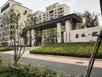 出售益林铭府3室2厅2卫117平米90.8万住宅