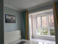 出租锦程公馆 1室1厅1卫45平米1500元/月住宅