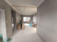 出售 鸿坤理想城3室2厅2卫116平米86万住宅