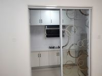 出租北京城建 珑熙庄园3室2厅1卫108平米1300元/月住宅
