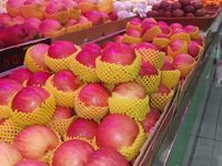 营业中菜场水果商铺生意好,由于无人打理低价转让!