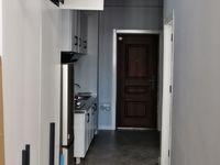 出租锦程公馆 1室1厅1卫49平米1400元/月住宅