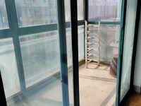 长江商贸城对面山水人家,正规三室,客厅通阳台,全天阳光