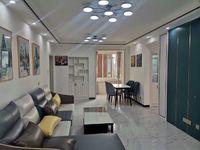 中央名邸对面 滨湖小区 采光好 户型好 精装三室 无税无出让