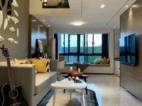 出售城南高铁站星荟城3室2厅2卫84平米31万住宅