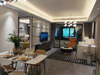 出售和顺 国樾府3室2厅2卫108平米74万住宅