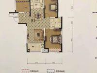 出售和顺东方花园3室2厅1卫103平米90万住宅