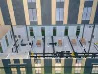 城东写字楼900-1500平方适合做办公 会所 各种生意还有国家税费补贴