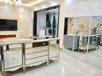 城南 恒大名都 豪华装修 黄金楼层 品牌家具 环保材料