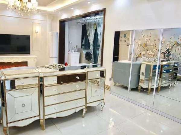 恒大名都,豪装婚房,全屋一线品牌装修,货真价实,地理位置优越,生活便利。