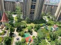 南谯区政府旁 恒大江北帝景精装修现房 双洪公园旁 近高铁轻轨