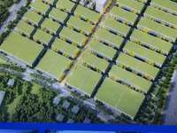 苏滁工业园高规格厂房1500-30000平方 适合各种经营加工 国家税费补贴