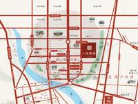 超低价纯洋房 城北琅琊区政府旁凤悦府 汽车站对面公园环绕